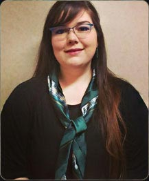Lacey Moran Administrative Assistant Century 21 RiverStone