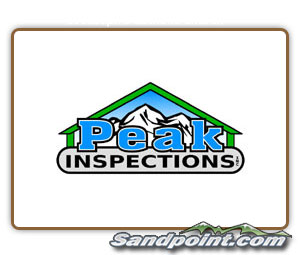 Peak Inspections - Home Inspector