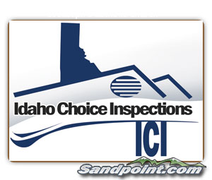 Idaho Choice Inspections - Home Inspector