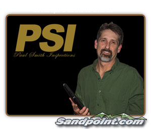 PSI - Paul Smith Inspections - Home Inspector