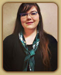 Lacey Moran Administrative Assistant for Century 21 RiverSton