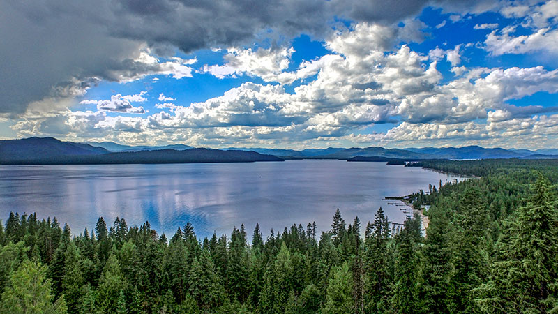 Photo of Priest Lake, Idaho Century 21 RiverStone, Priest River, Idaho